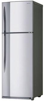 снятый с производства холодильник Toshiba GR M31MPD
