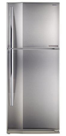 двухкамерный холодильник Toshiba GR-M49TR