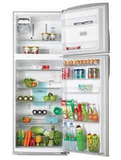 двухкамерный холодильник Toshiba GR-M64RD (MC1)
