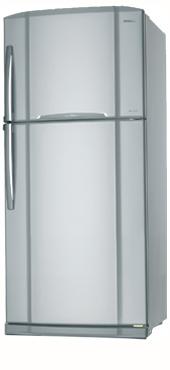 двухкамерный холодильник Toshiba GR-M64RDA TS