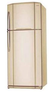 двухкамерный холодильник Toshiba GR-M74UD SC2