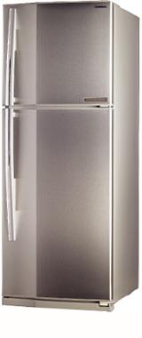 двухкамерный холодильник Toshiba GR M 59 TR TS