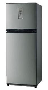 двухкамерный холодильник Toshiba GR-N49TR W