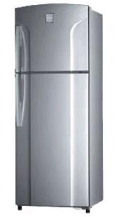 двухкамерный холодильник Toshiba GR-N54TRA MS