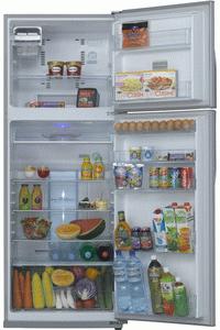 двухкамерный холодильник Toshiba GR-R47TR-CX