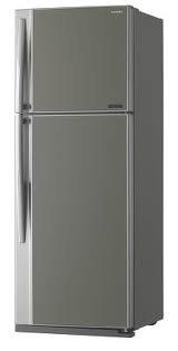 двухкамерный холодильник Toshiba GR-RG59RD-GB