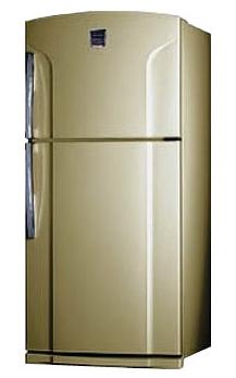 двухкамерный холодильник Toshiba GR-Y74RD