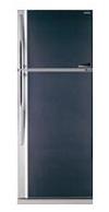 двухкамерный холодильник Toshiba GR-YG74RDA GB