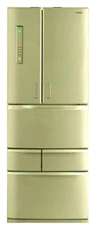 Многокамерный холодильник Toshiba GR-D 50 FR