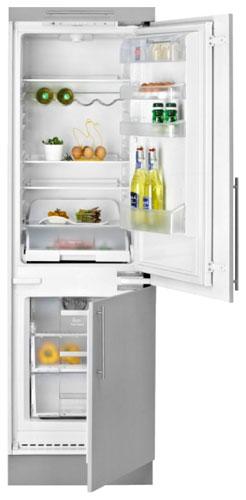встраиваемый двухкамерный холодильник TEKA CI2 350 NF