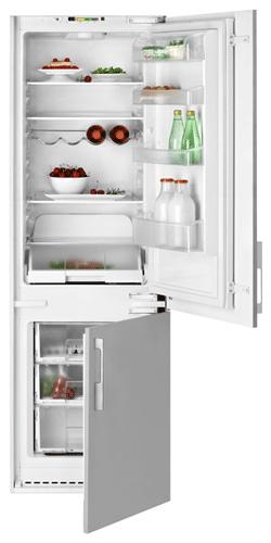 встраиваемый двухкамерный холодильник TEKA CI 320