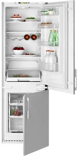 встраиваемый двухкамерный холодильник TEKA CI 342