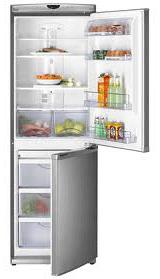 двухкамерный холодильник TEKA NF1 340 D