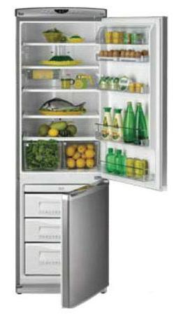 двухкамерный холодильник TEKA NF1 350
