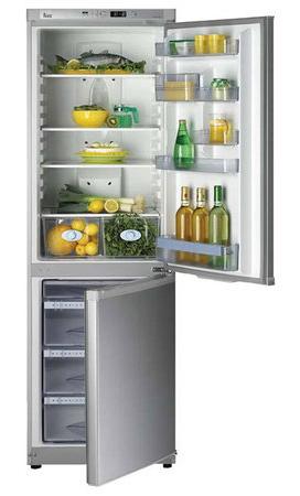 двухкамерный холодильник TEKA NF 340 C