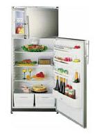 двухкамерный холодильник TEKA NF 400 inox