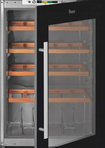 винный шкаф TEKA RVI 35