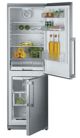 двухкамерный холодильник TEKA TSE 342