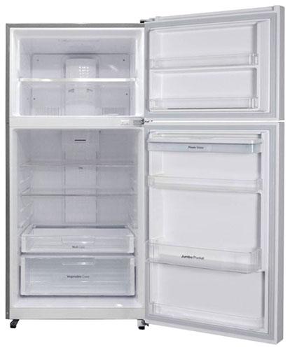 двухкамерный холодильник Daewoo Electronics FGK 56 EFG