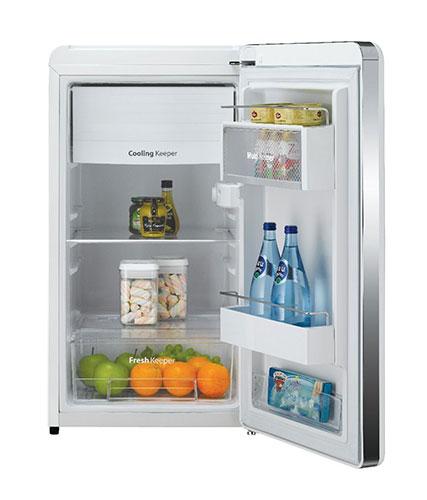 однокамерный холодильник Daewoo Electronics FN-153 CW