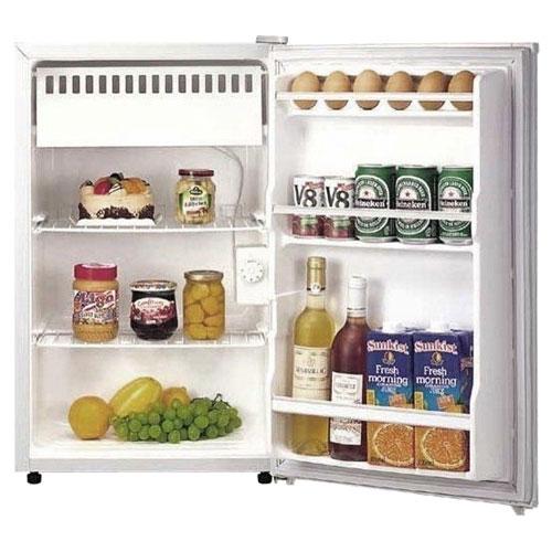 однокамерный холодильник Daewoo Electronics FN 15 A2W