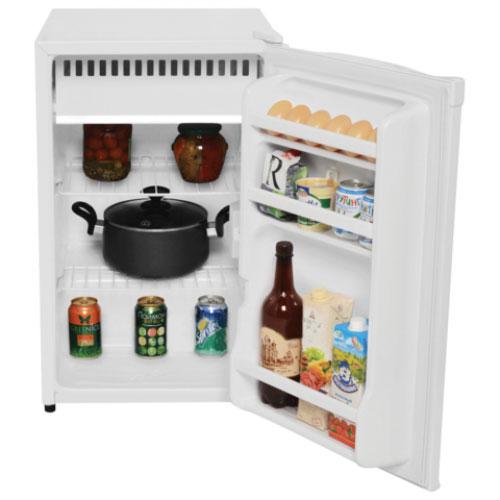 однокамерный холодильник Daewoo Electronics FR 081 A