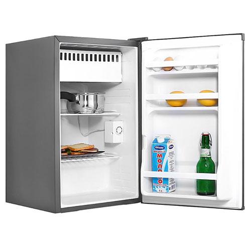 однокамерный холодильник Daewoo Electronics FR 082 AIXR