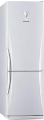 двухкамерный холодильник Daewoo ERF-396A