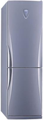 двухкамерный холодильник Daewoo ERF-396A IS