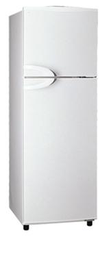 двухкамерный холодильник Daewoo FR 280