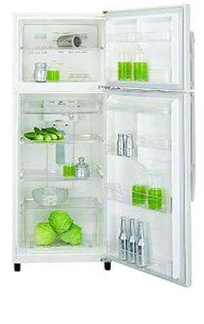 двухкамерный холодильник Daewoo FR 390 A