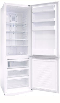 двухкамерный холодильник Daewoo FR 415 W