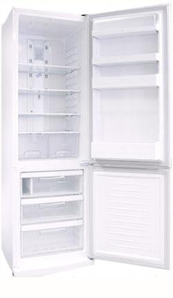 двухкамерный холодильник Daewoo FR 417 W