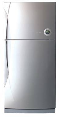 двухкамерный холодильник Daewoo FR-631ND