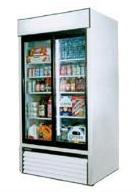 холодильная и морозильная витрина Daewoo FRS1000R