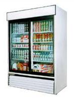 холодильная и морозильная витрина Daewoo FRS1300R