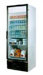 холодильная и морозильная витрина Daewoo FRS-401RNP