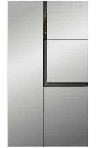 Многокамерный холодильник Daewoo FRS-T30H3SM