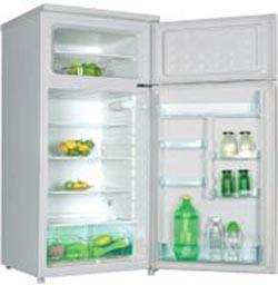 двухкамерный холодильник Daewoo RFB-280SA