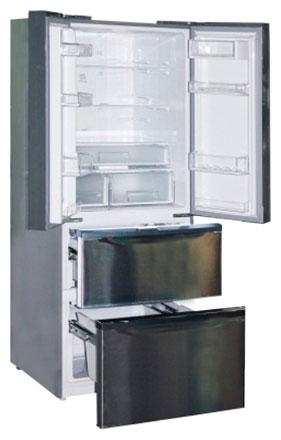 Многокамерный холодильник Daewoo RFN-3360 F