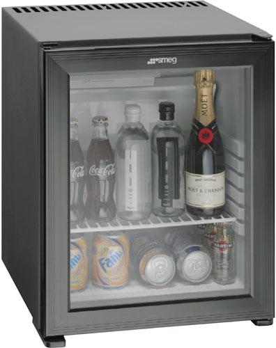 двухкамерный холодильник Smeg ABM32GD