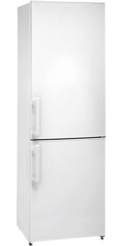 двухкамерный холодильник Smeg CF33BP