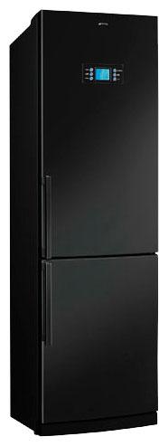 двухкамерный холодильник Smeg CF35PNFL