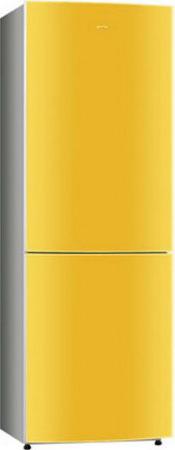 двухкамерный холодильник Smeg F32BCGS