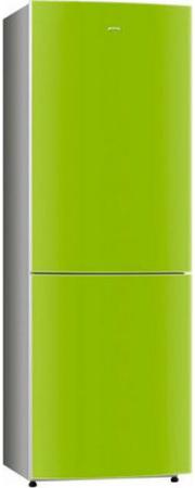 двухкамерный холодильник Smeg F32BCVE