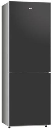двухкамерный холодильник Smeg F32PVAS