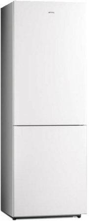 двухкамерный холодильник Smeg F32PVBS