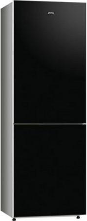 двухкамерный холодильник Smeg F32PVNES