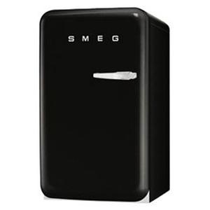 двухкамерный холодильник Smeg FAB10LNE