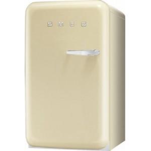 двухкамерный холодильник Smeg FAB10LP